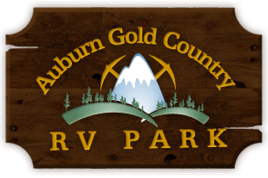 Auburn California RV Park and Family Campground Resort