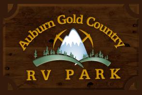 Auburn California RV Park and Family Campground Resort